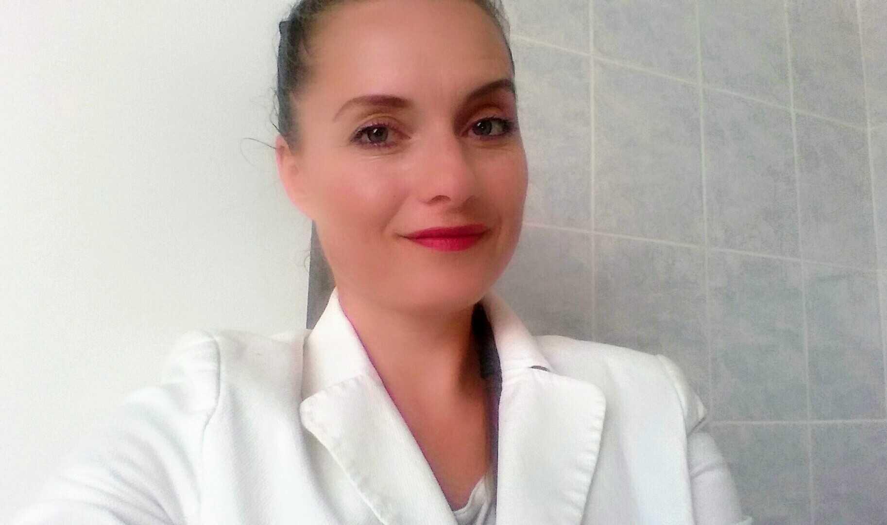 MUDr. Markéta Geleneky. Klinika infekčních, parazitárních a tropických nemocí Nemocnice Na Bulovce a 3.LFUK, Praha. 3.LFUK Praha1.