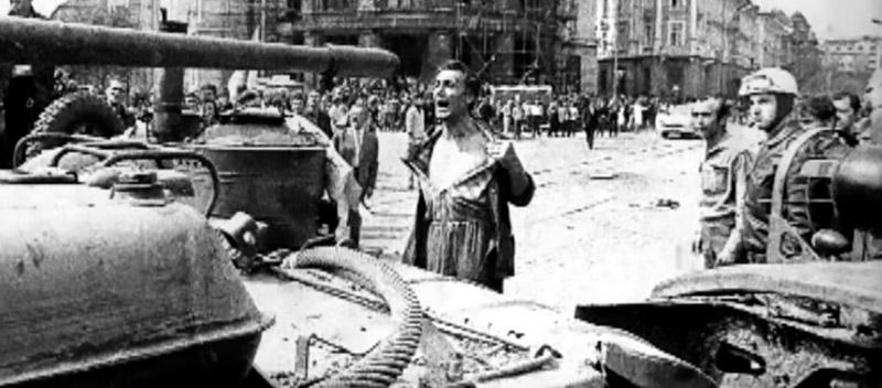 21 august 1968 vpad vojsk varsavskej zmluvy do ceskoslovenska a zaciatok dlhorocnej sovietskej okupacie 90059c5cdc92e052ffd1 1