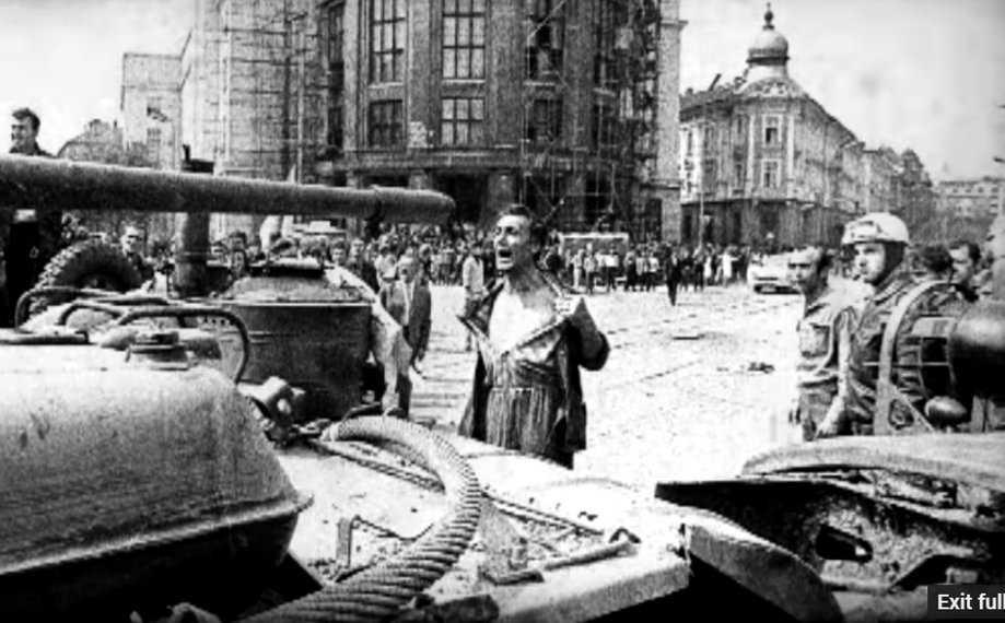21 august 1968 vpad vojsk varsavskej zmluvy do ceskoslovenska a zaciatok dlhorocnej sovietskej okupacie 90059c5cdc92e052ffd1