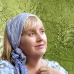Jana Ulíková (Vltavína) Panna