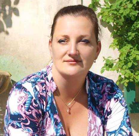 """Kristina Doubravová (ToraToraTora) 31.07.1981 """"Lev"""""""