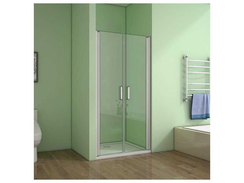 321257 3 ross linea dvoukridle sprchove sprchove dvere 66 70 cm