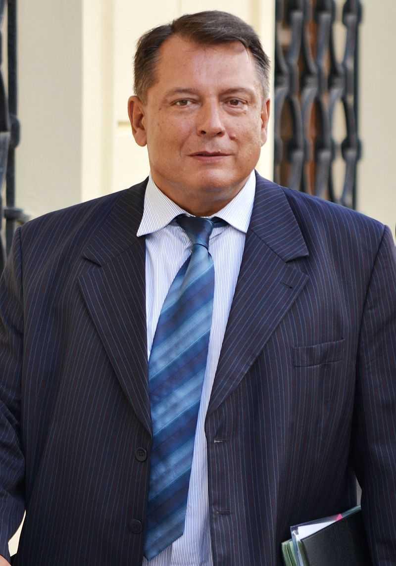Jiri Paroubek