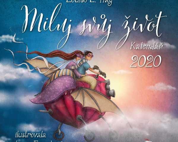 Miluj svuj zivot 2020 kopie