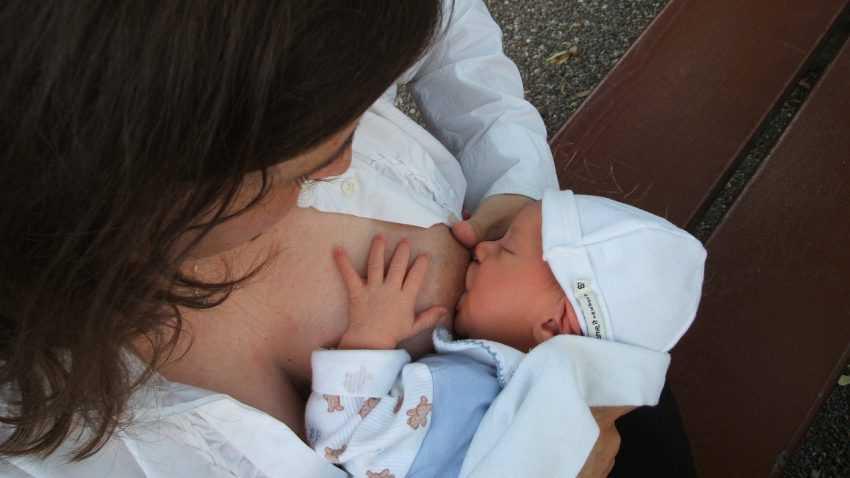 Obrázek miminko 2