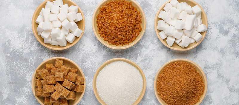 Sugar and heart disease