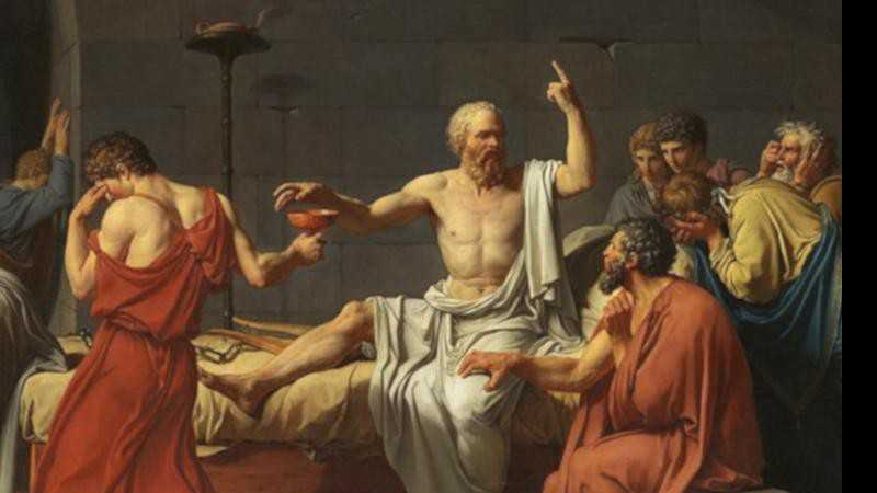 a morte de socrates 1115263 widelg