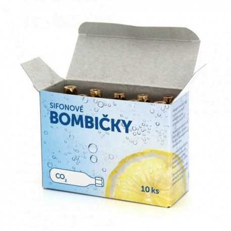 sifonove bombicky co2