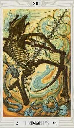 tarotova karta smrt crowley clanek sibyla 01